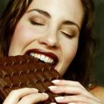 Čokolada za prevenciju od kašlja