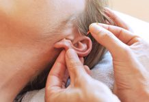 aurikulo terapija - autikalna akupunktura