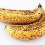banana zdravija s crnim tačkicama