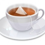 Kako se pije običan čaj