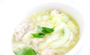 čarobna juha od kupusa