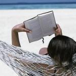Čitanje umjesto dijete