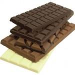Čokolada unapređuje moždane funkcije