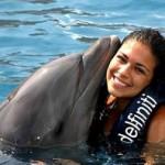 Delfinima protiv depresije