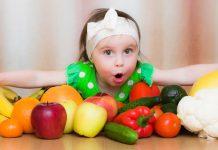 ishrana kod male djece