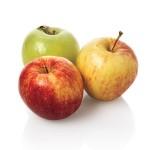 Jabuke nas zimi štite od prehlada