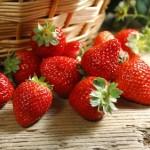 5 voćki proljeća za zdravlje kože