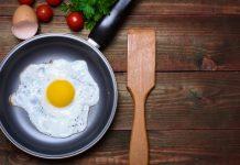 jaja za doručak