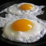 Jaja za doručak pomažu pri mršavljenju