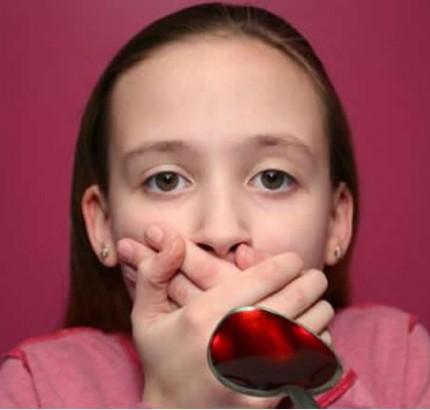 liječenje kašlja kod djece