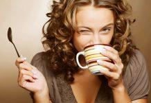 kava na prazan želudac