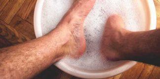 Urastanje nokta prirodni lijek