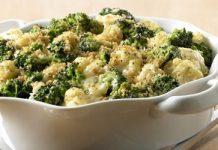 recepr - kisela brokula i cvijetača