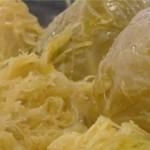Jako ukusna i zdrava salata od kiselog kupusa