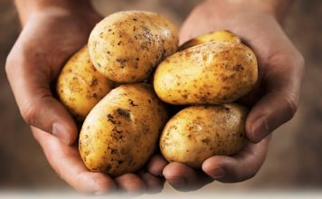 Greške kod pripreme krompira