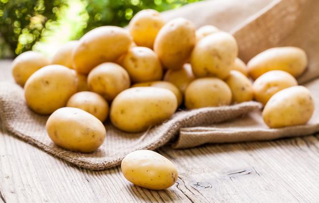 ljekovita svojstva krumpira