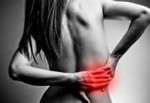 Lumbago, križobolja, bolovi u donjem dijelu leđa