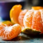 mandarine dobre za zdravlje