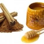 Ljekovita svojstva meda i cimeta