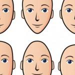 značenje oblika lica