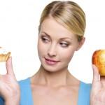 odabir hrane