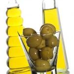 Pečeno na maslinovu ulju zdravo je za srce