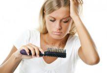 spriječite opadanje kose