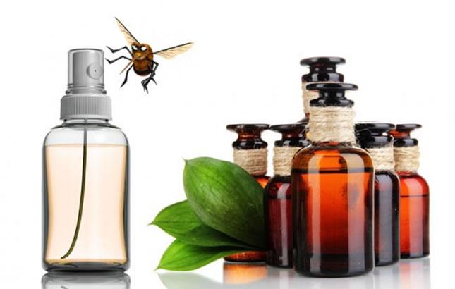 pripremite prirodni sprej protiv komaraca
