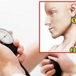 snizite krvni pritisak masažom