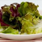 Djelovanje salate na organizam