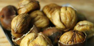 kako pripremiti saršeno pečeni kesten