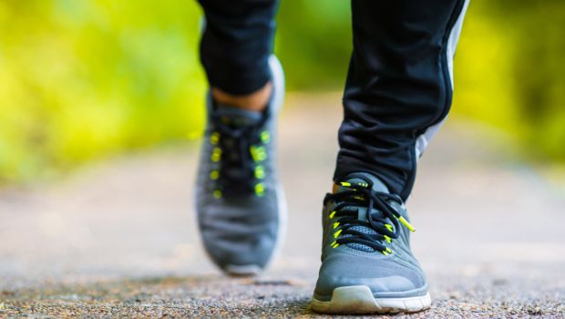 šetnjom do zdravlja