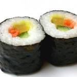 Sushi – Suši
