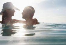 Vođenje ljubavi u vodi