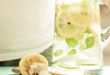 limunova voda