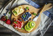 zdrava hrana - ishrana zdravom hranom