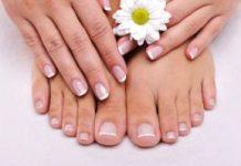 zdravlje noktiju