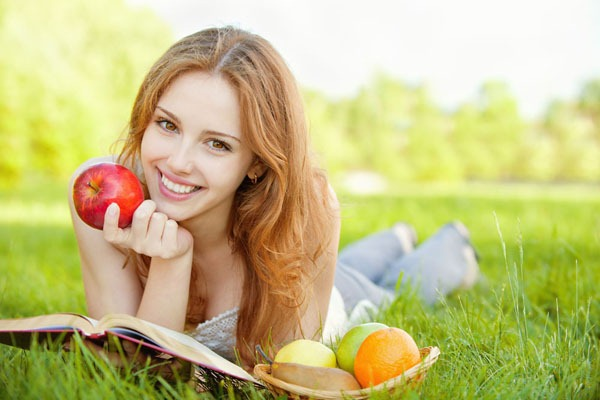 zdrava hrana - ishrana - priroda