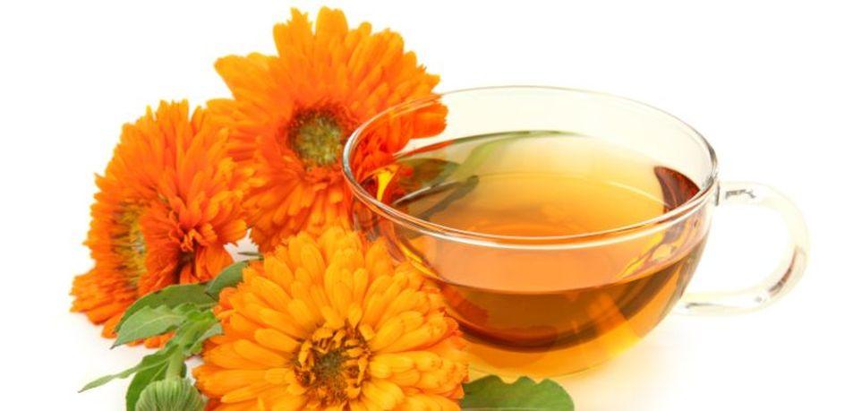 čaj od nevena