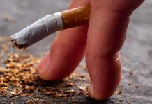 čišćenje od nikotina