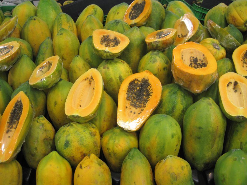 papaja voće