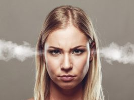 predmenstrualni sindrom