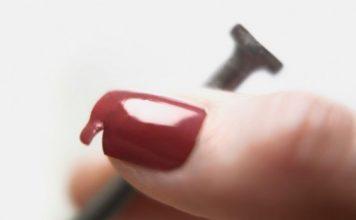 Lpmljivi nokti - pucanje noktiju