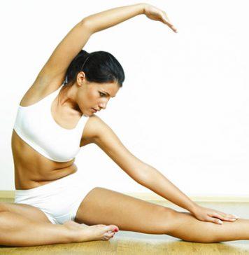 Vježbamo za zdravlje