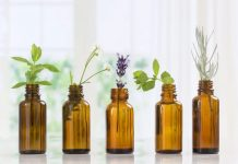 biljna ljekovita ulja