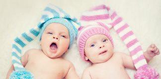 odgajanje blizanaca