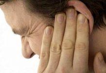 bolovi u ušima