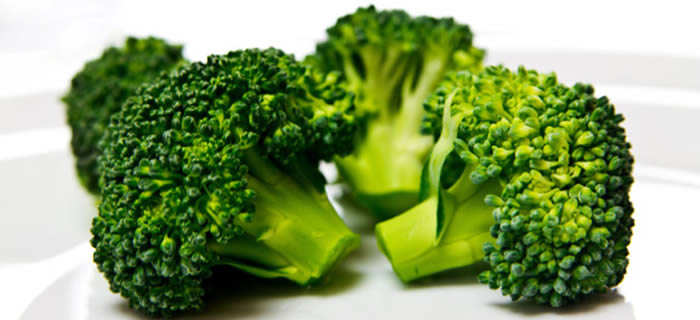 Brokula na lešo