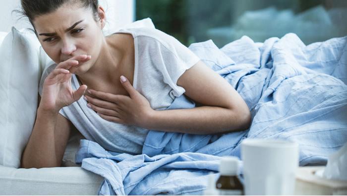 Bronhitis - Uzroci, simptomi i prirodno liječenje