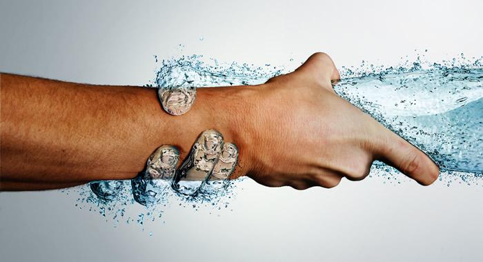 Kako protiv dehidracije